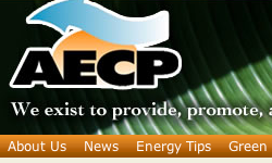 Association of Energy Conservation Professionals (AECP)