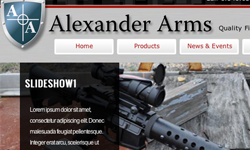 Alexander Arms Industries, Inc.