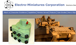 Electro Miniatures Corporation