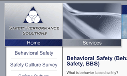Safety Performance Solutions