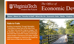 Virginia Tech Office of Economic Development